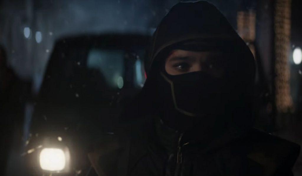 Kate-Bishop-Ronin-1024x599 Gavião Arqueiro: Jeremy Renner não será o Ronin do MCU, mas personagem terá vital importância