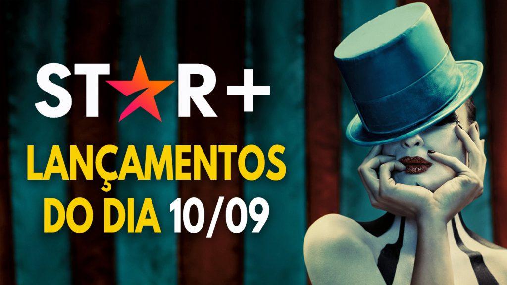 Lancamentos-do-dia-10-09-21-Star-Plus-1024x576 Lançamentos do Star+ nesta sexta incluem novo episódio de American Horror Story: Double Feature