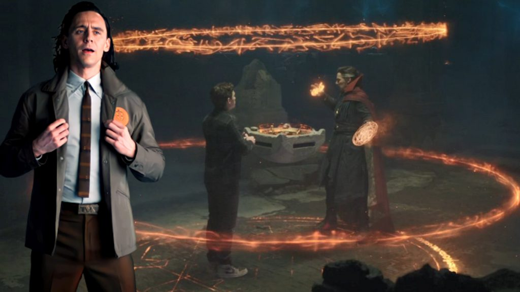 Loki-Vilao-Homem-Aranha-1024x576 Teoria explica como Loki pode ser o grande vilão de Homem-Aranha: Sem Volta Para Casa