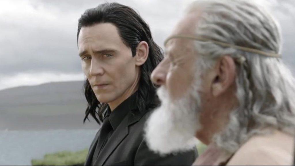 Loki-e-Odin-1024x576 Loki realmente amava Odin como pai, mas a Marvel escondeu isso muito bem
