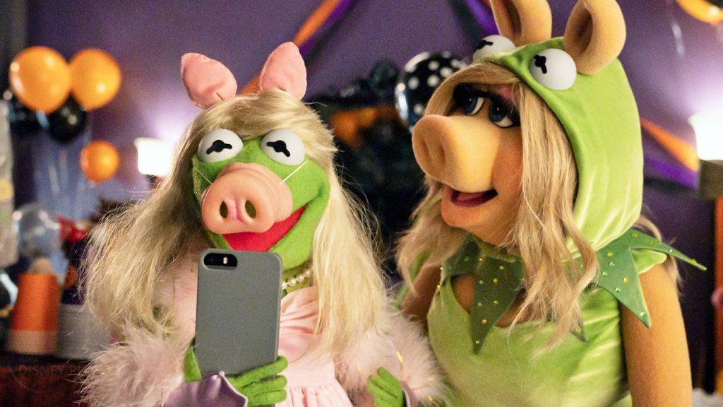 Muppets-Haunted-Mansion-A-Festa-Aterrorizante-Disney-Plus-1024x576 Muppets Haunted Mansion: A Festa Aterrorizante ganha trailer em português