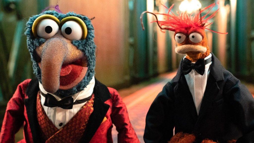 Muppets-Haunted-Mansion-Darren-Criss-1024x576 Muppets Haunted Mansion terá 5 participações especiais como os bustos