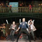 Fãs exigem musical de Steve Rogers depois do trailer de Gavião Arqueiro