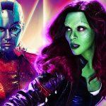 Guardiões da Galáxia Vol. 3 será sobre Gamora e Nebulosa, revela Seth Green