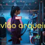 Gavião Arqueiro estabeleceu um novo recorde para a Marvel Studios e Disney+
