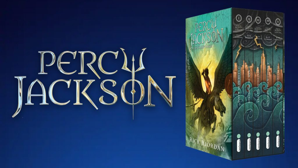 Percy-Jackson-Novo-Livro-1024x576 Rick Riordan anuncia novo livro de Percy Jackson para 2023