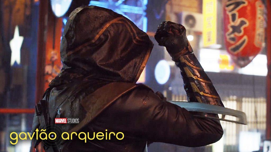 Ronin-Gaviao-Arqueiro-1024x576 Gavião Arqueiro: Jeremy Renner não será o Ronin do MCU, mas personagem terá vital importância