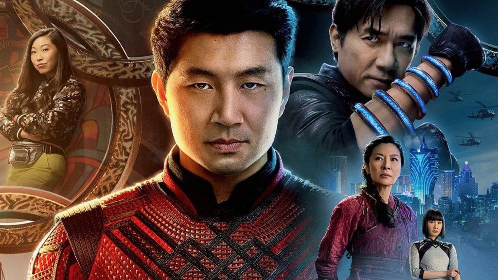 Diretor de Shang-Chi comenta a participação especial da 1ª cena pós-créditos [SPOILER]