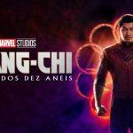 Página de Shang-Chi e a Lenda dos Dez Anéis já está disponível no Disney+