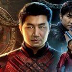 Shang-Chi e a Lenda dos Dez Anéis estabelece recorde na era da pandemia