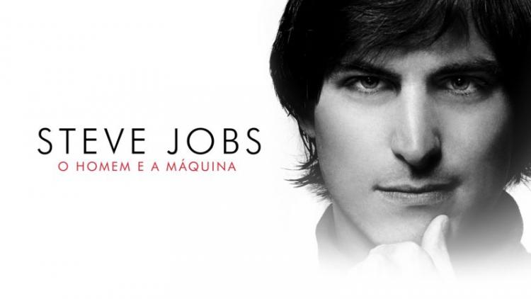Steve-Jobs-O-Homem-e-a-Maquina-Star-Plus Star+ remove filme sobre Steve Jobs apenas 4 dias depois de lançá-lo