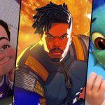 Conheça os campeões de audiência do Disney+ no momento