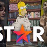 Os Simpsons e The Walking Dead são os mais assistidos do Star+; Veja a lista
