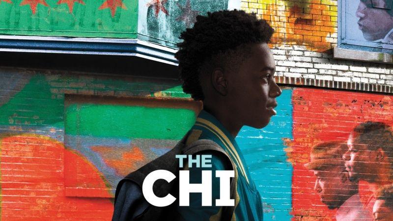The-Chi-Star-Plus The Great North e 5ª Temporada de Station 19 estão entre os lançamentos de hoje do Star+ (13/10)