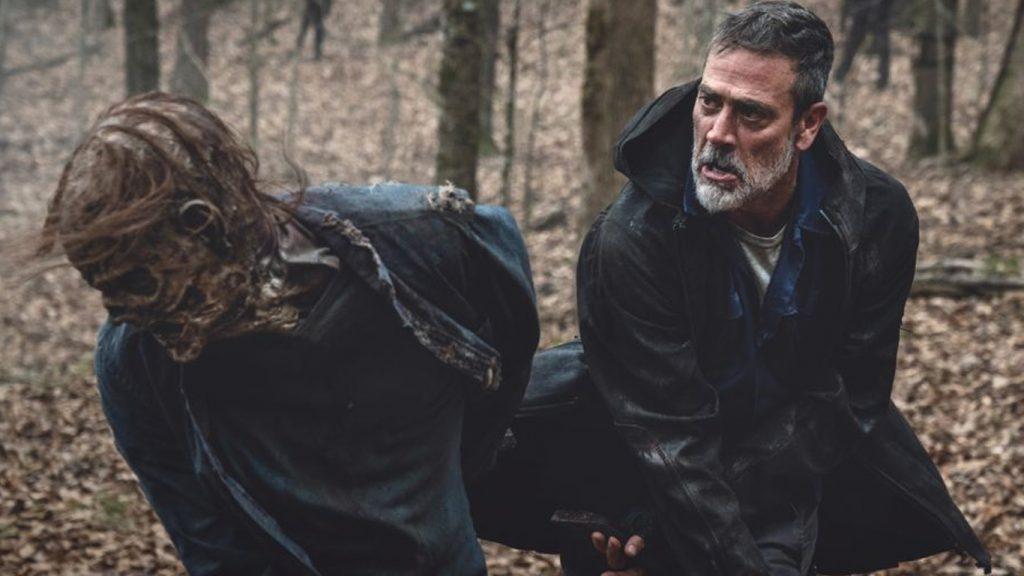 The-Walking-Dead-Negan-Star-Plus-1024x576 The Walking Dead: produção está conversando sobre um spin-off centrado em Negan