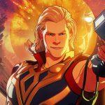 Escritora de What If...? anuncia episódio trágico do Thor de Chris Hemsworth