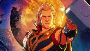 Thor-Festeiro
