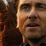 Tim Roth fala sobre She-Hulk e diz que só fez O Incrível Hulk pra deixar os filhos envergonhados