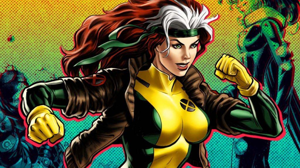 Vampira-X-Men-DisneyPlus-1024x576 X-Men: Marvel estaria interessada em desenvolver série live-action da Vampira