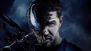 Venom Heroi