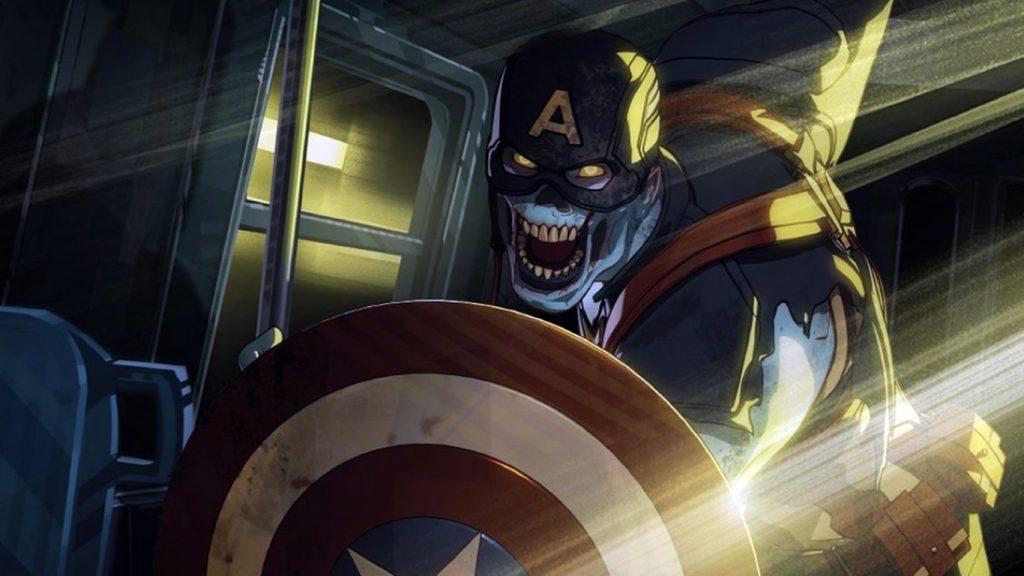 Zumbis-da-Marvel-Live-Action-1024x576 Marvel está planejando uma produção live-action sobre os Zumbis de What If...?