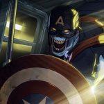Marvel está planejando uma produção live-action sobre os Zumbis de What If...?