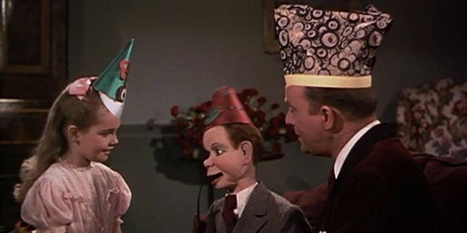 image-47 10 cenas estranhas e assustadoras em filmes da Disney