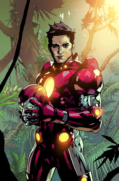 image-66 Quando e onde a Marvel vai introduzir os Jovens Vingadores?