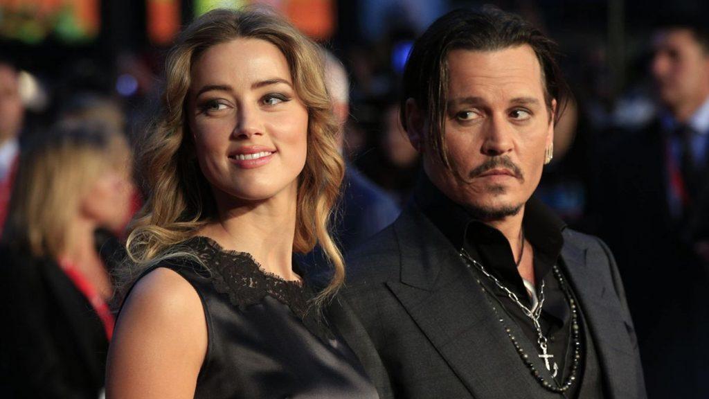 Amber-Heard-e-Johnny-Depp-1024x576 Juíza libera veredito para o recurso de Amber Heard contra processo de Johnny Depp