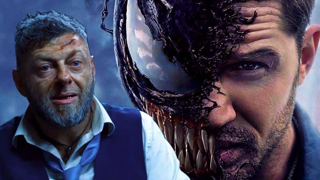 Andy-Serkis-Venom-cena-pos-creditos-1024x576 Andy Serkis explica o objetivo da cena pós-créditos de Venom: Tempo de Carnificina