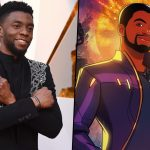 Marvel queria Chadwick Boseman em spin-off de T'Challa como Senhor das Estrelas
