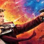 Chris Pratt comemora início das filmagens de Guardiões da Galáxia 3 com novo corte de cabelo