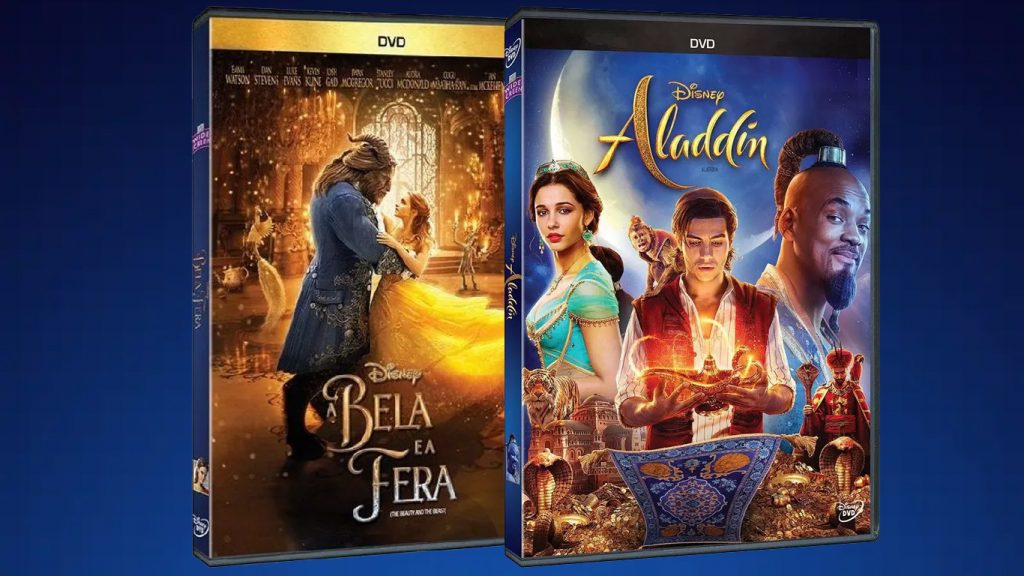 DVDs-pirata-Disney-1024x576 Casal é condenado à prisão por vender DVDs piratas da Disney na Internet