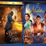 Casal é condenado à prisão por vender DVDs piratas da Disney na Internet