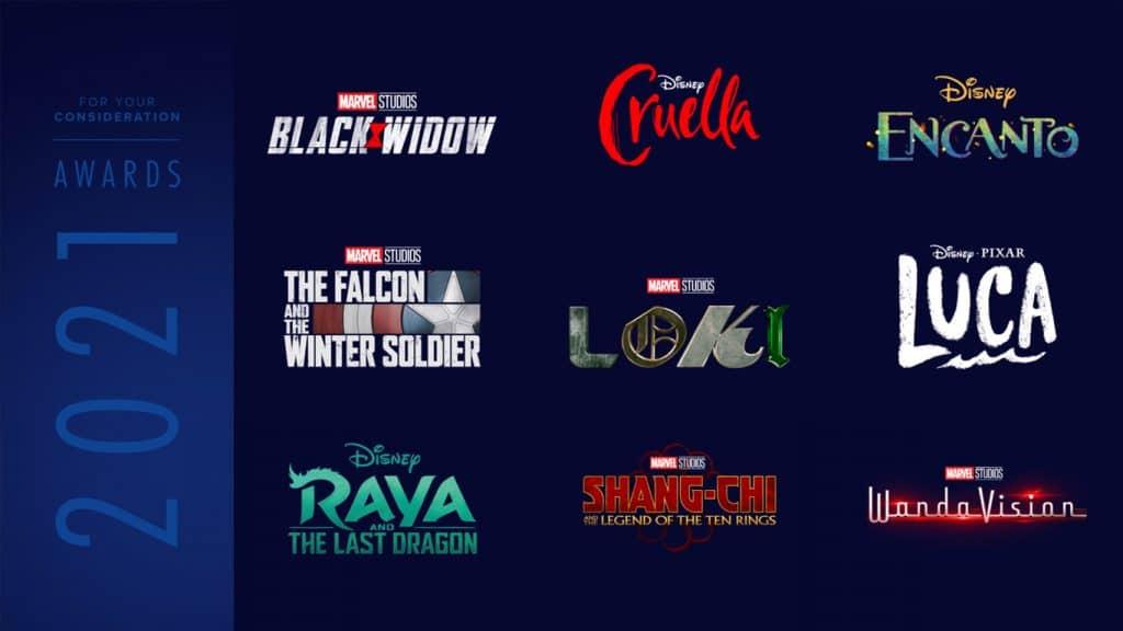 Disney-Premiacoes-2021-1024x576 Disney começa divulgação de suas produções para a Temporada de Premiações