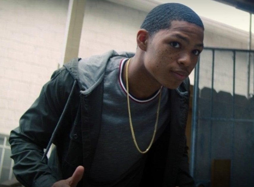 Elijah-Bradley-Patriota Conheça os possíveis 10 Jovens Vingadores já escalados pela Marvel