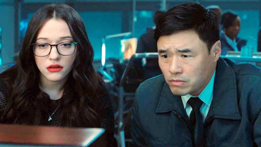 Jimmy-Woo-e-Darcy-1024x576 WandaVision: Randall Park está confiante no retorno de Jimmy Woo ao MCU