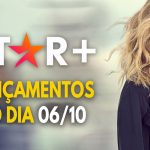 Lançamentos do Star+ nesta quarta incluem a 17ª Temporada de Grey's Anatomy; veja a lista