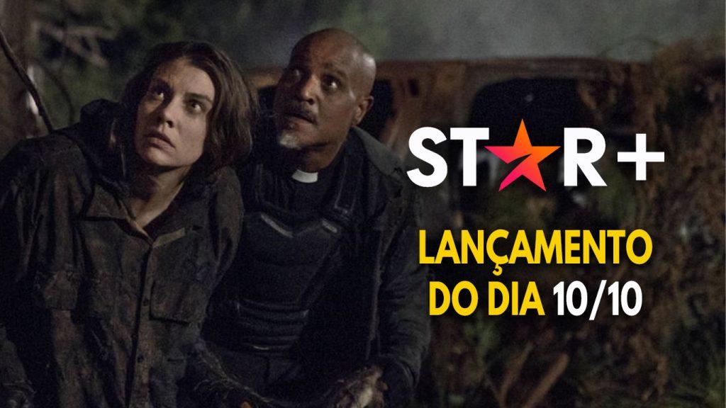 Lancamento-do-dia-10-10-21-TWD-StarPlus-1024x576 The Walking Dead: Episódio 8 da 11ª Temporada já está disponível no Star+