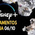 Veja os lançamentos de hoje no Disney+, incluindo o episódio final de What If...?