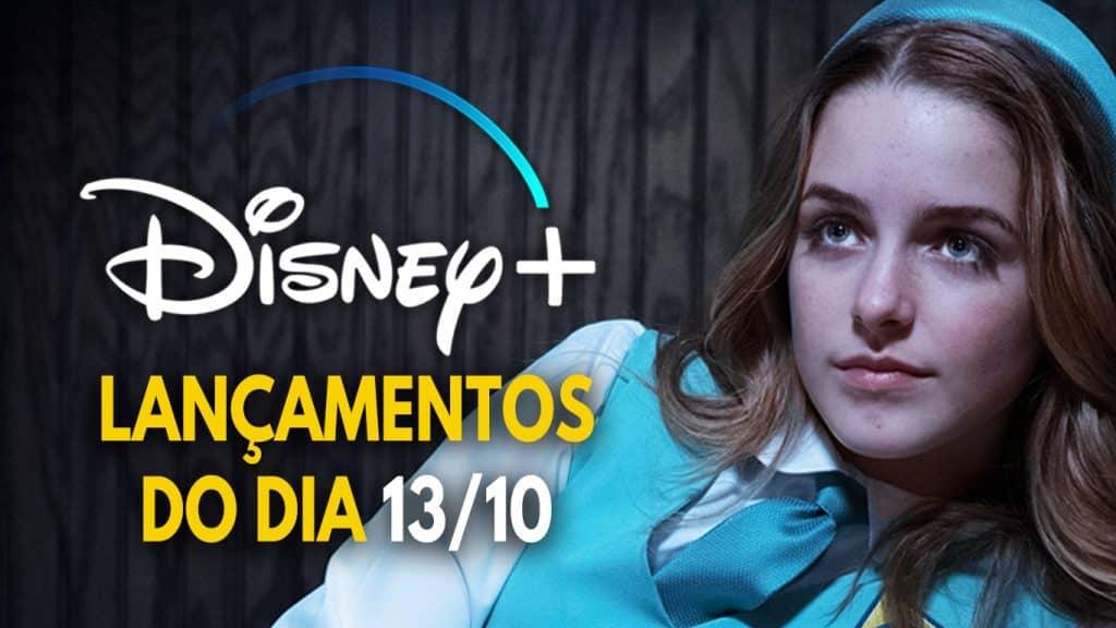 Lancamentos-do-dia-13-10-21-Disney-Plus-1024x576 Lançamentos nesta quarta incluem a série Just Beyond e 7ª Temporada de Agentes da SHIELD