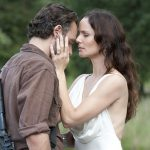 The Walking Dead: cena deletada da série tem Lori Grimes como zumbi