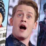 Macaulay Culkin responde se aparecerá no novo 'Esqueceram de Mim'