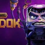 M.O.D.O.K. | Série em stop motion da Marvel ganha data de estreia no Star+