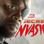 Samuel L. Jackson celebra o início das gravações de Invasão Secreta