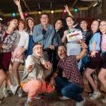 Disney+ anuncia 'O Clube dos Graves', nova série latina com o colombiano Carlos Vives