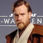 """Ator de Obi-Wan Kenobi revela """"momento estranho"""" com Ewan McGregor no set"""