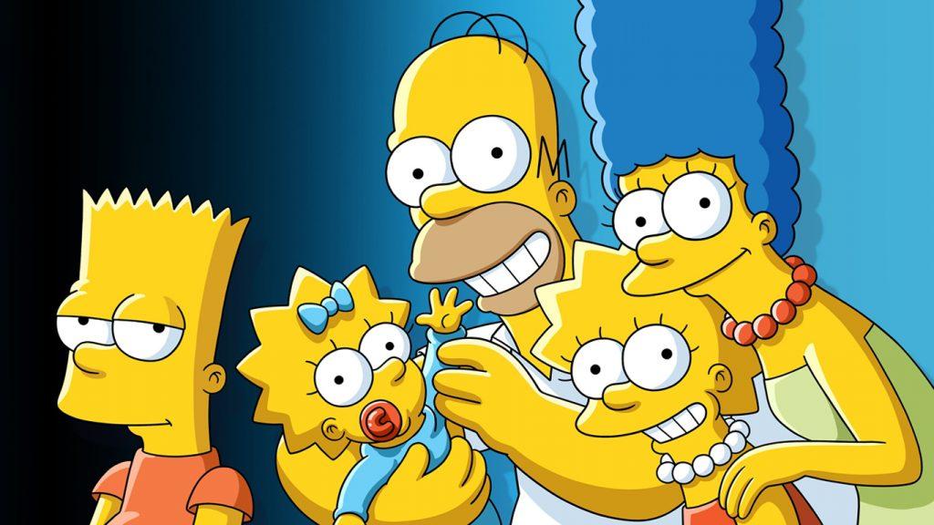 Os-Simpsons-Previsao-Lojas-Disney-1024x576 Mais uma! Os Simpsons previram o fechamento das lojas da Disney