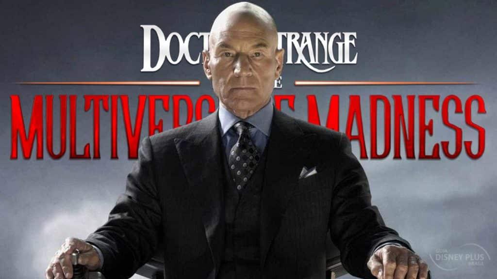 Professor-Xavier-Doutor-Estranho-no-Multiverso-da-Loucura-1024x576 Nova imagem poderia confirmar Charles Xavier e Ultron em Doutor Estranho 2