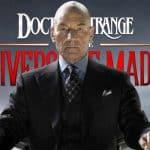 Nova imagem poderia confirmar Charles Xavier e Ultron em Doutor Estranho 2